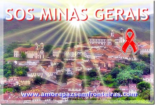 SOS Minas Gerais 2012