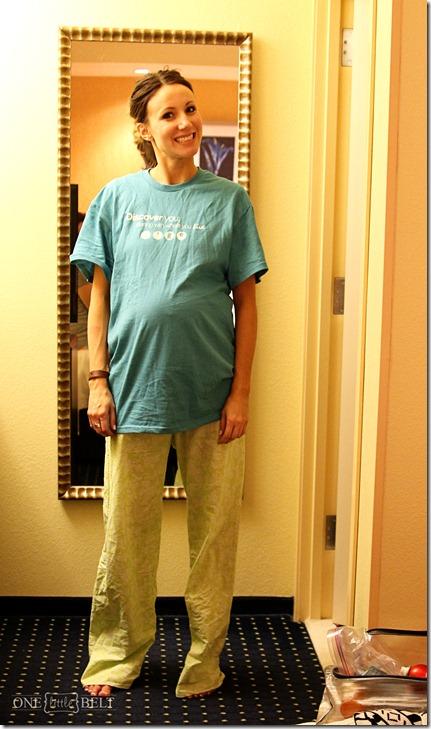 pajama-style