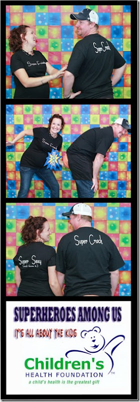 Photo Booth Image Strip 1