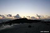Trénez - L'île Percée