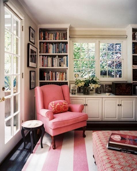pink lonny