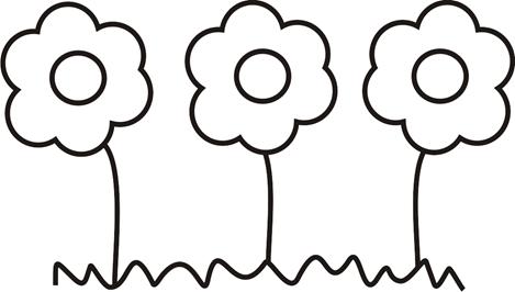 risco-de-flor-jardim
