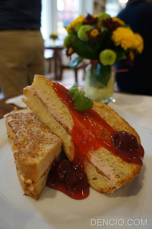 Harina Artisan Bakery Cafe  (18)