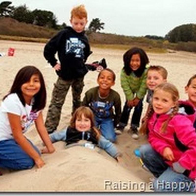 Afterschool Blog Hop–October 28, 2013