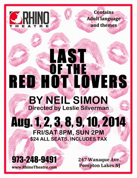 last of the red hot lovers poster 1 copy