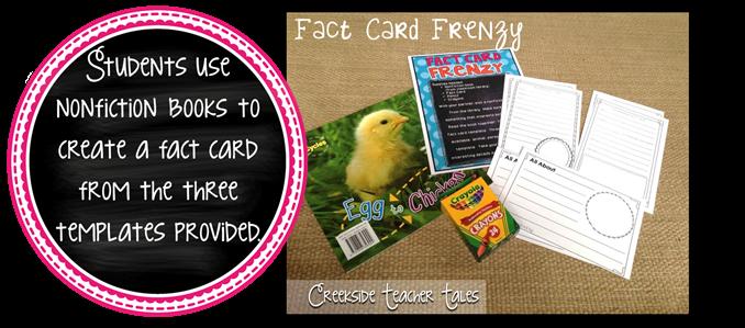 fact card
