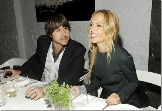 Rachel Zoe Calvin Klein Collection Dinner 2eejADV60Fwl