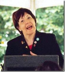 Darlene Arden