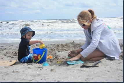 Beach D&S