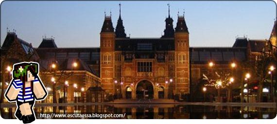 Rijksmuseum de Amsterdam