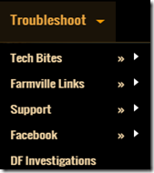 troubleshootnavbardrop