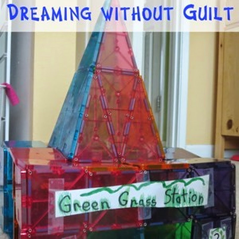 Dreaming Without Guilt