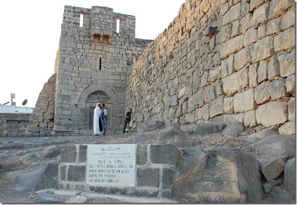Oporrak 2011 - Jordania ,-  Castillos del desierto , 18 de Septiembre  53