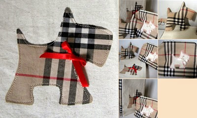 Visualizza Scottish dog