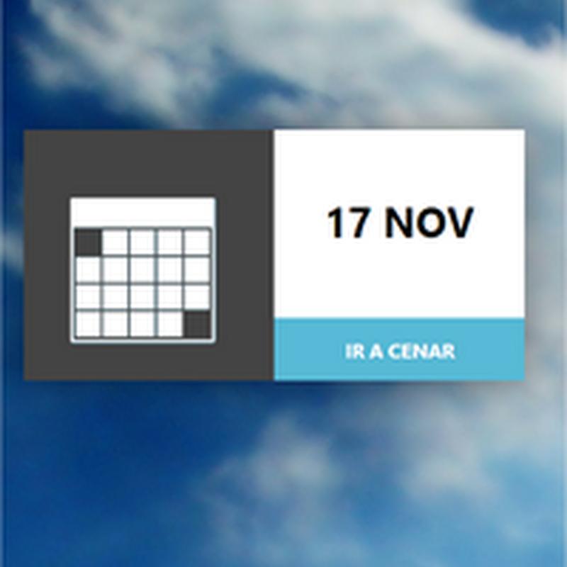 Cómo crear una interfaz minimalista con CSS3