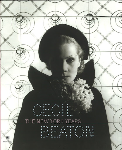 Cecil Beaton was a legendary, London-based photographer, who brought his intriguing and theatrical eye to New York from the late '20s to the early '70s.