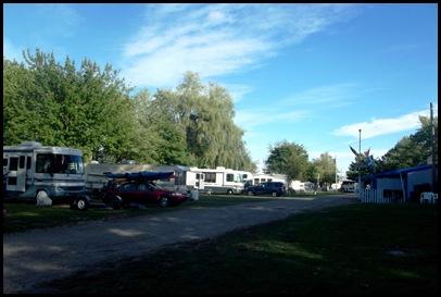 Ne'er Campground Old Orchard Beach 005