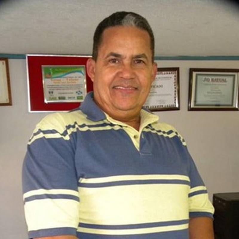 Edson Emaq o grande líder do PRB taboanense