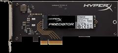 Kingston Hyperx Predator