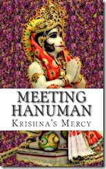 [Meeting Hanuman]