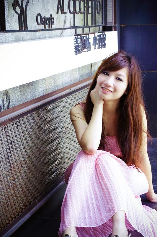 夢娜雷~華山(KX+18-55)