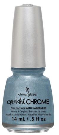 China Glaze Iron Out the Details