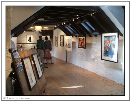 Art at The Watermill