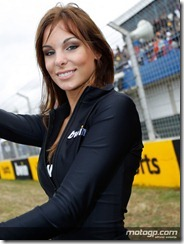 Paddock Girls Gran Premio bwin de Espana  29 April  2012 Jerez  Spain (10)