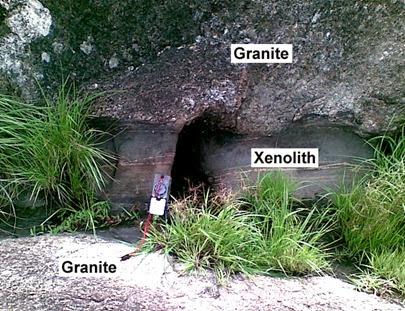 xenolith2_olokuta rocks