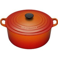 Le-Creuset-Flame-7-1-4-Qt-Round-French-Oven