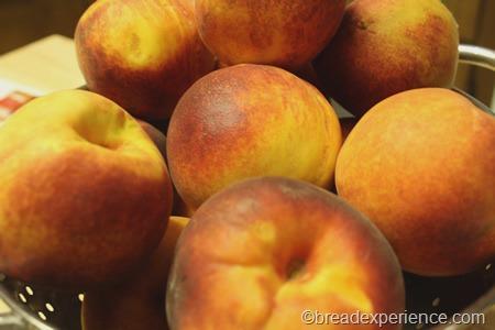 Sun Prince Peaches