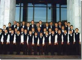 niños cantores de viena en monterrey
