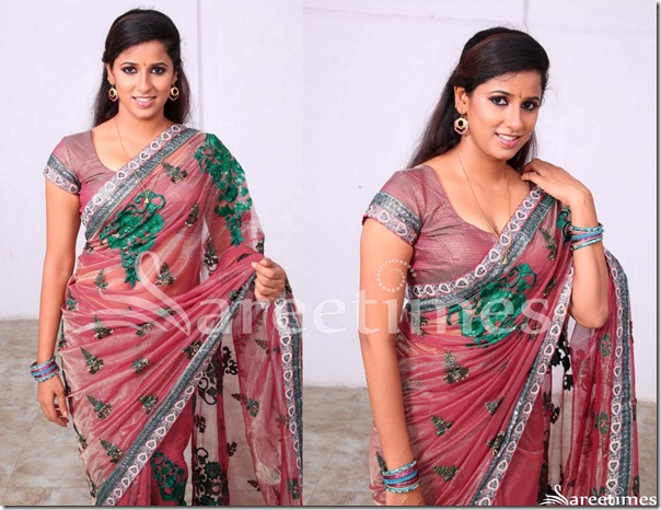 Shravya_Reddy_Embrodiery_Saree