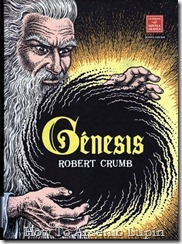 P00014 - Robert Crumb  - Genesis.howtoarsenio.blogspot.com #14