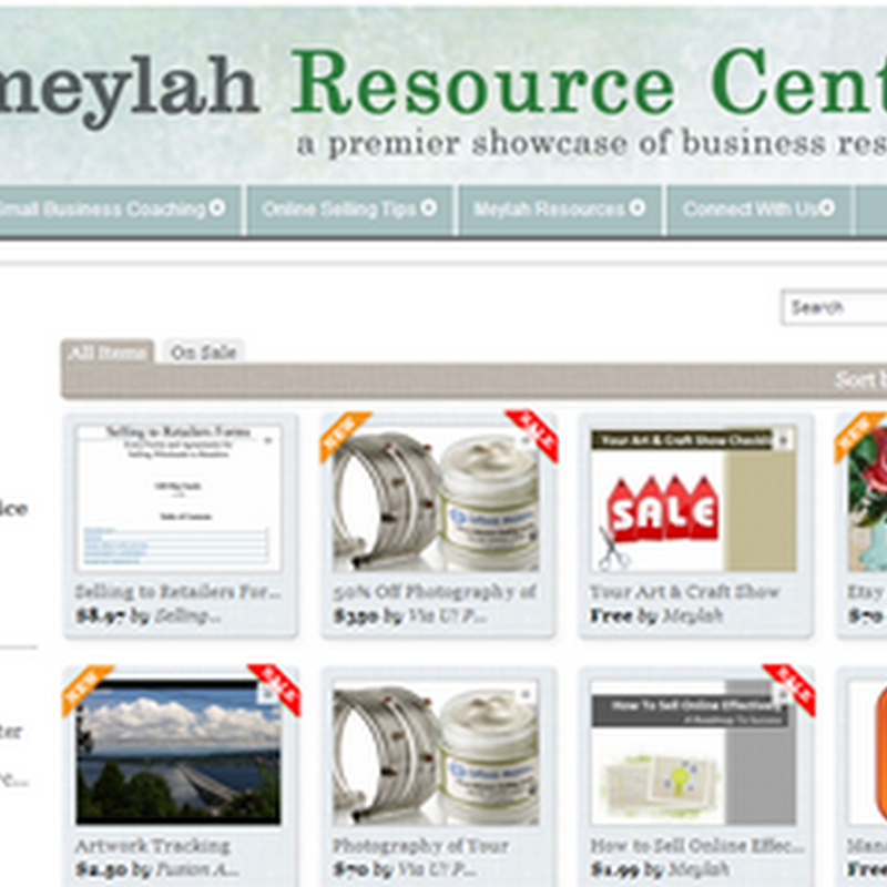 Meylah Resource Center – Become a Certified Coach or Mentor