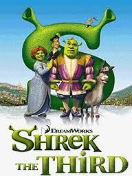 Descargar juego Shrek 3 para celulares gratis
