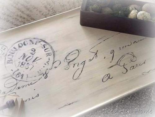 postmark table