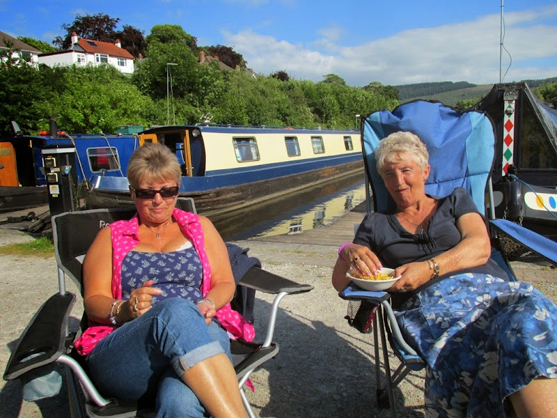 back to Llangollen 014