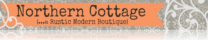 northern cottage lace banner