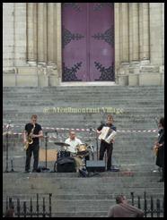 Fête de la musique 20114