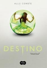# - Destino