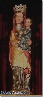 Virgen del Yugo