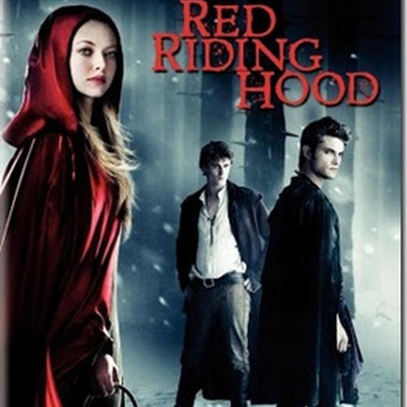 ดูหนังออนไลน์ RED RIDING HOOD สาวหมวกแดง