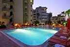 Фото 7 Krizantem Hotel