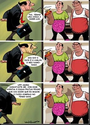 Macon ou gay