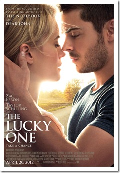 35 The Lucky One