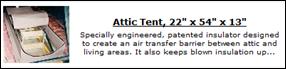 Attic Accessories