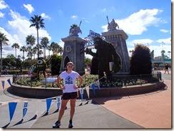Disney Running 6