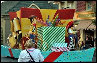 27e - Main Street Parade