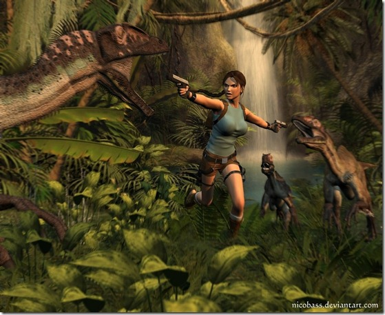 Lara Croft (252)